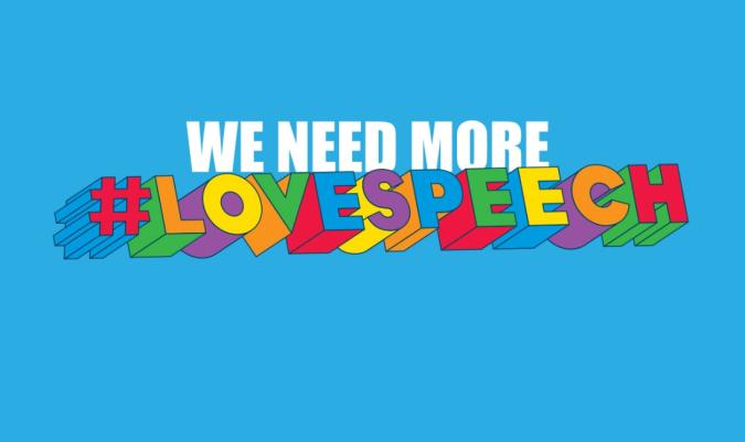 Lovespeech